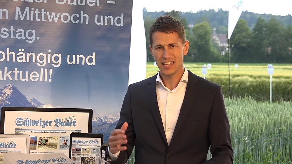 Video link: Feldtage Talk Mittwoch 10.06.2020 - Livestream direkt vom Feldtagegelände in Kölliken